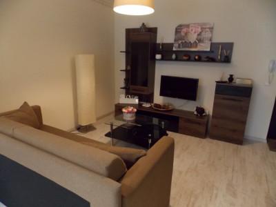 Apartament 2 camere de inchiriat in Sibiu zona Lupeni City Residence