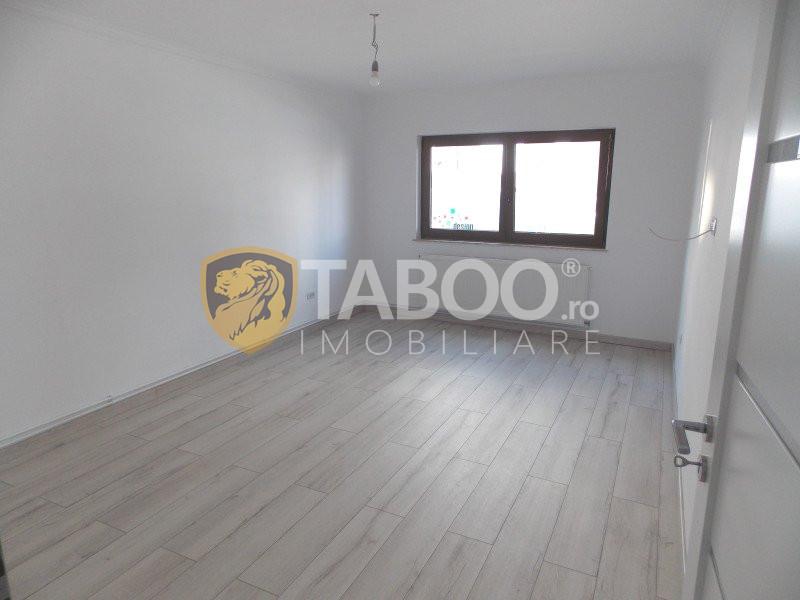 Apartament 2 camere de inchiriat Sibiu zona Centrala pretabil birouri 1