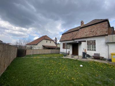 Casă individuală 218 mp curte liberă în Sibiu zona Sub Arin de vânzare