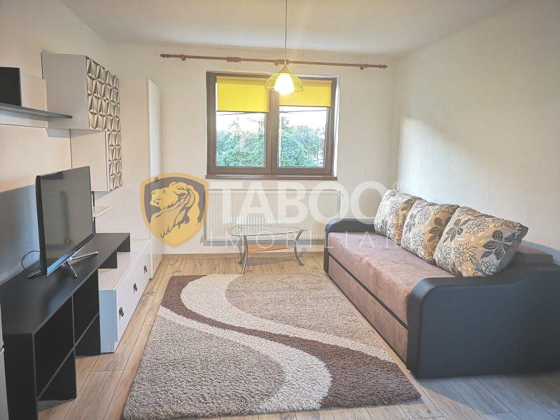 Apartament 2 camere decomandate si loc de parcare in Sibiu de vanzare 1