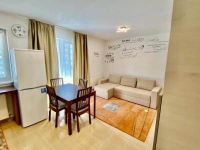Apartament 3 camere de vanzare zona Calea Surii Mici Sibiu