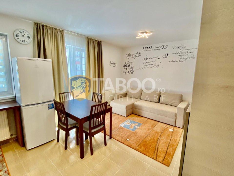 Apartament 3 camere de vanzare zona Calea Surii Mici Sibiu 1