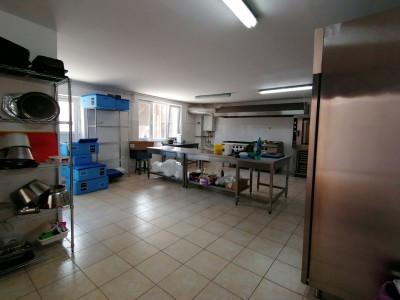 Spatiu comercial de inchiriat 120 mp utili zona Turnisor in Sibiu