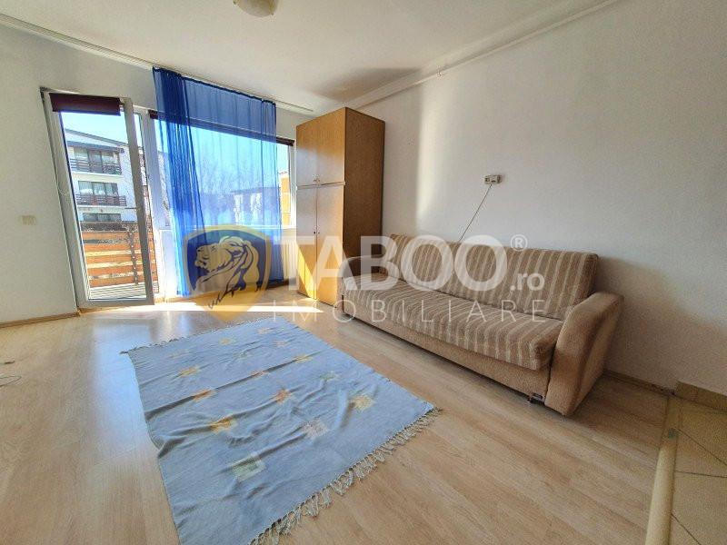 Apartament la parter 2 camere de vanzare in Sibiu zona Strand 2 1