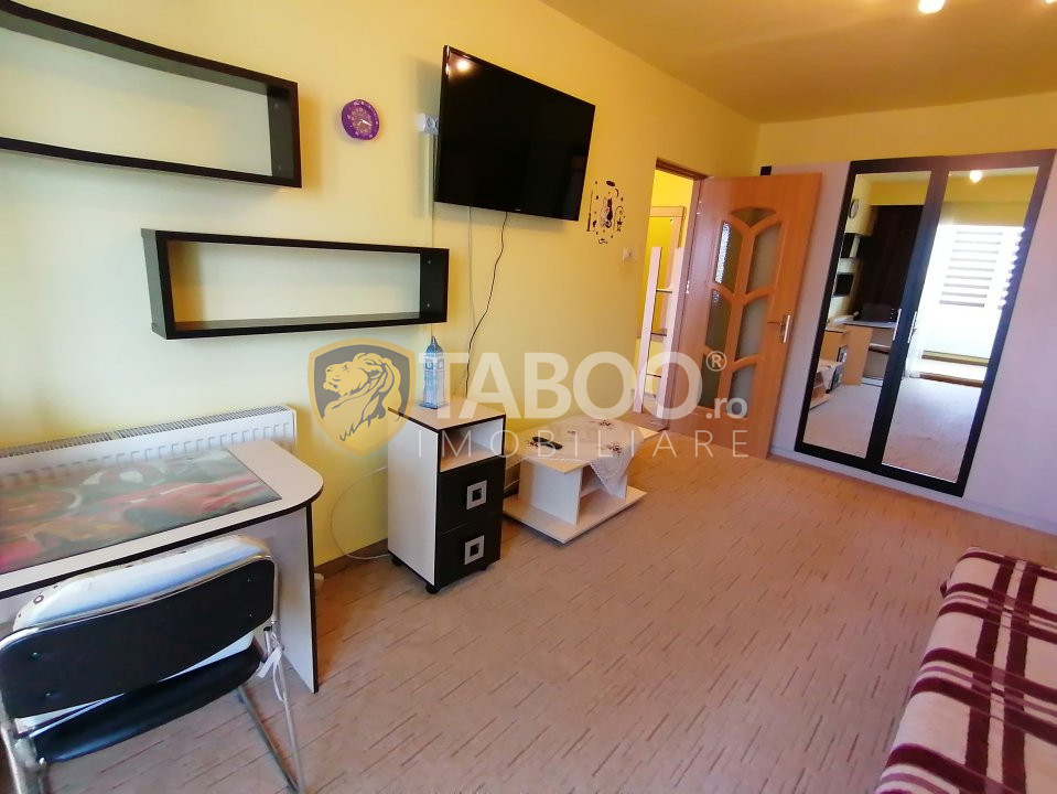 Apartament 2 camere de vanzare Valea Aurie Sibiu 1