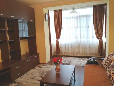 Apartament de vanzare in Sibiu etaj 2 decomandat zona Mihai Viteazul