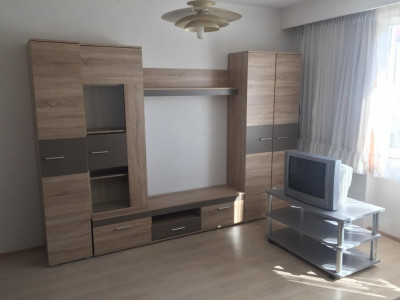 Apartament de vanzare in Sibiu 2 camere zona Terezian