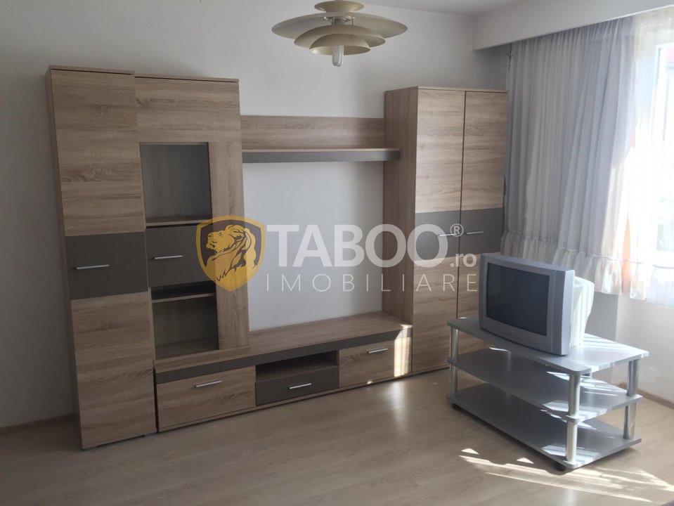 Apartament de vanzare in Sibiu 2 camere zona Terezian 1
