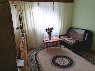Apartament de vanzare in Sibiu etaj 2 zona Mihai Viteazul