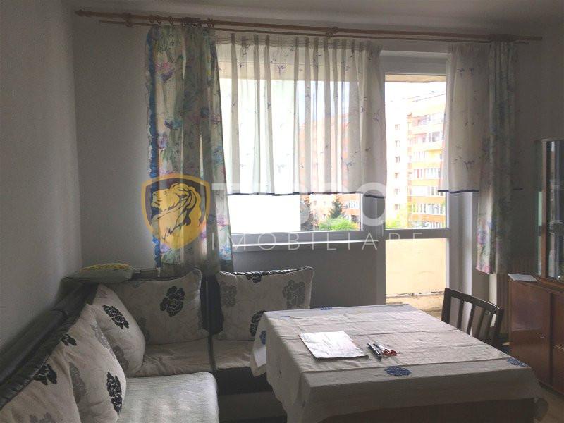 Apartament de vanzare cu 2 camere in Sibiu zona Mihai Viteazul 3