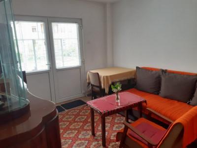 Apartament 2 camere zona Centrala in Fagaras pretabil spatiu comercial