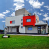 Vila in apropiere de Sibiu cu teren 1570 mp de vanzare si 4 garaje thumb 1