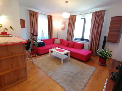 Apartament la casa de inchiriat cu 4 camere zona Sub Arini Sibiu