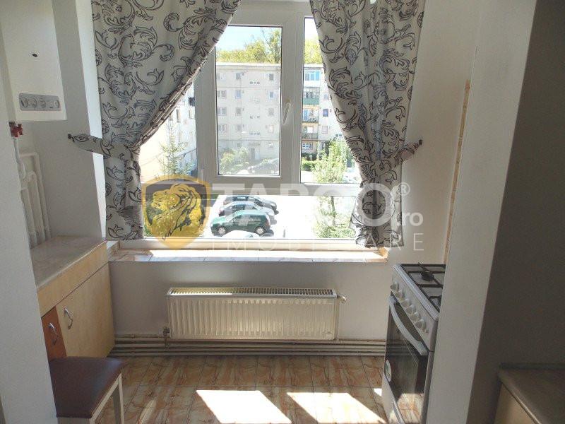 Apartament 2 camere decomandate de inchiriat in Sibiu Valea Aurie 1