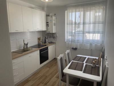 Apartament de vanzare 2 camere decomandate Selimbar - Comision 0%