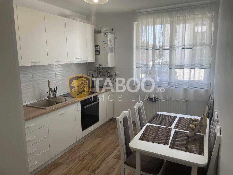 Apartament de vanzare 2 camere decomandate Selimbar - Comision 0% 1