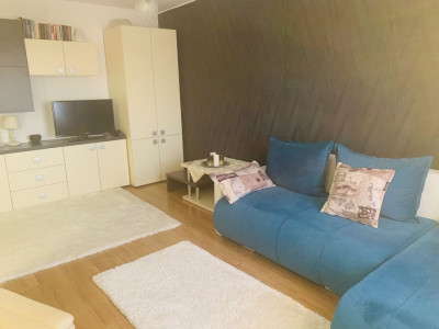 Comision 0% Apartament de vanzare in Sibiu cu 2 camere zona Siretului