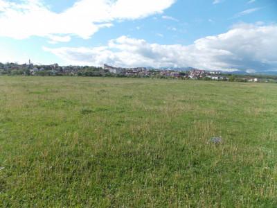 Teren intravilan 2000 mp de vanzare in Sibiu zona Campusor