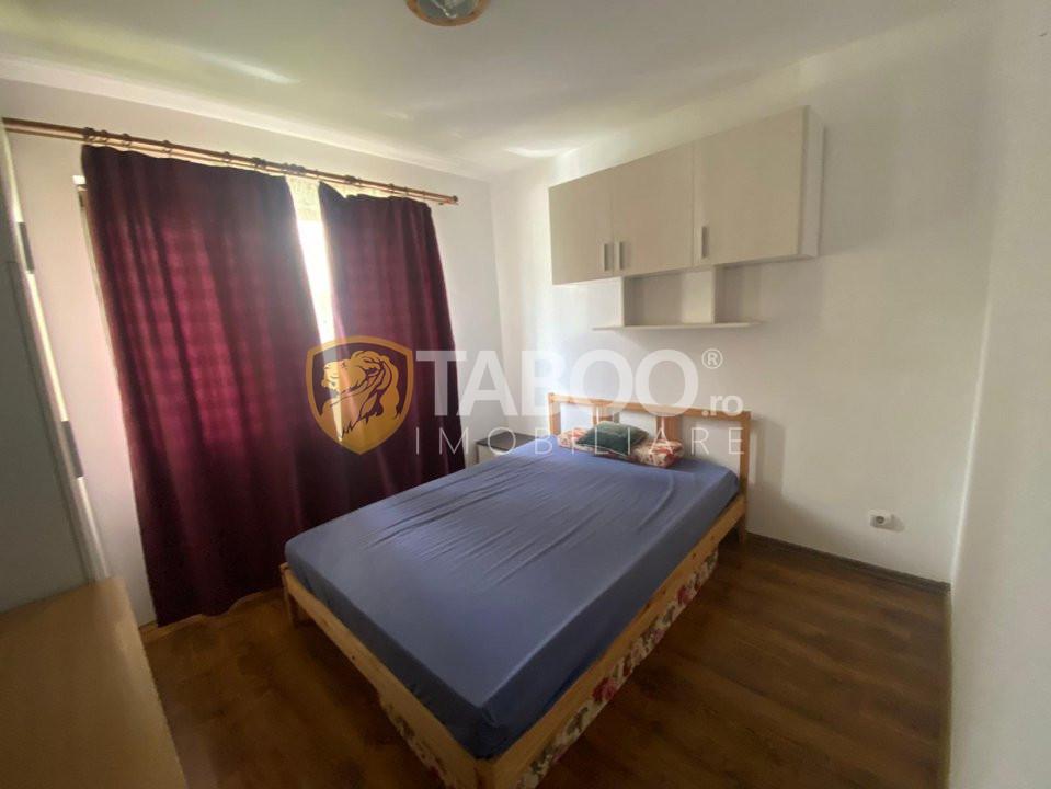 Apartament 2 camere cu loc de parcare privat in Sibiu Turnisor 1