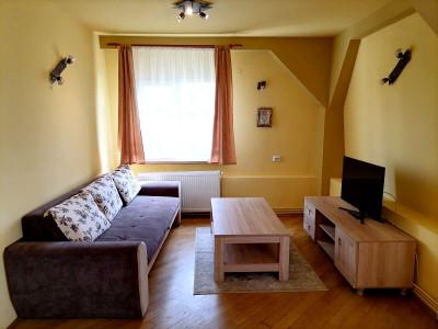 Apartament decomandat 3 camere 82 mp de vanzare in Sibiu COMISION 0%