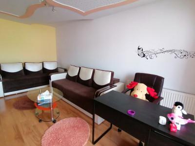 Apartament 3 camere de vanzare zona Valea Aurie Sibiu