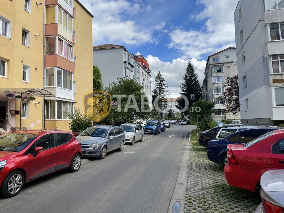Apartament 2 camere decomandate Sibiu Mihai Viteazul COMISION ZERO 1