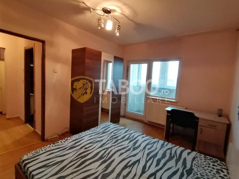 Apartament 3 camere de inchiriat zona Terezian Sibiu 4