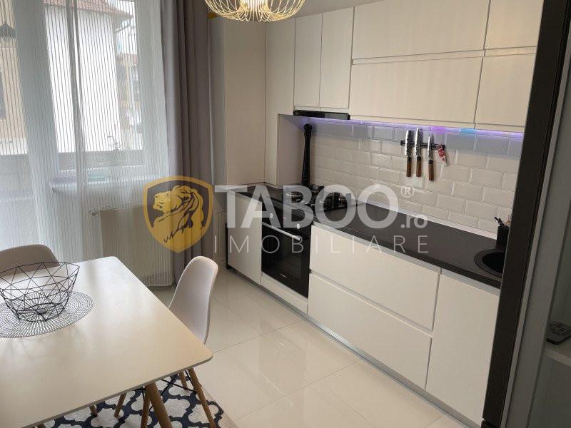 Apartament 2 camere decomandate Selimbar zona Pictor Brana 1