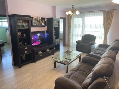 COMISION 0%  Apartament 3 camere decomandate Sibiu zona Selimbar