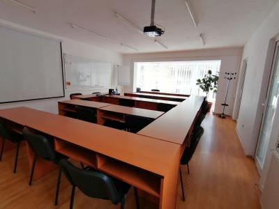 Spatiu pentru birou de inchiriat zona Sub Arini Sibiu