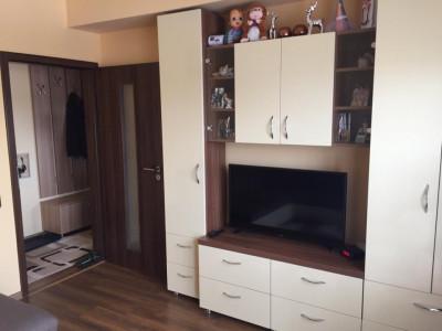 Apartament de vanzare in Sibiu 2 camere zona Piata Cluj