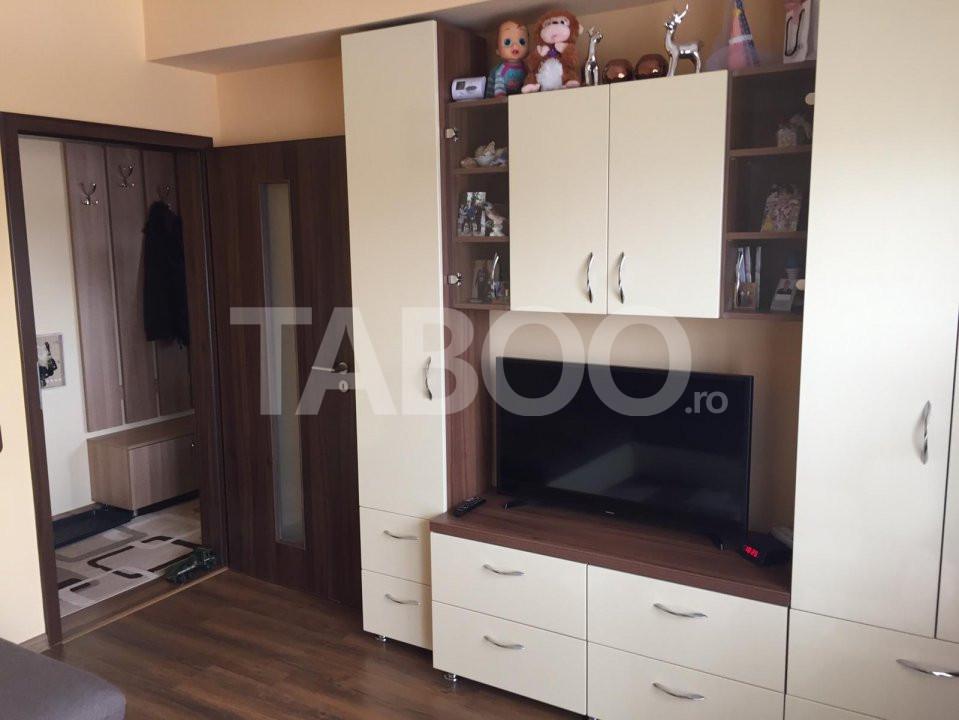 Apartament de vanzare in Sibiu 2 camere zona Piata Cluj 1