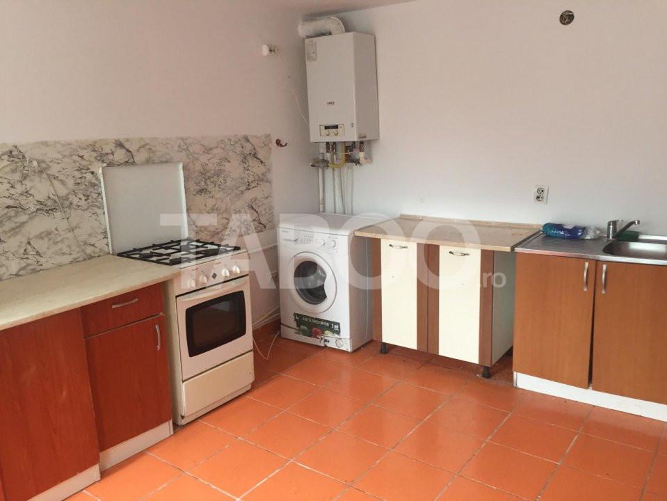 Apartament de inchiriat 2 camere la casa zona Valea Aurie Sibiu 2