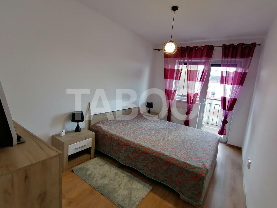 Apartament 3 camere de inchiriat zona Calea Surii Mici Sibiu 1