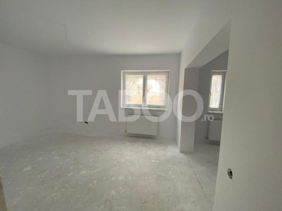 Apartament 3 camere decomandate 94 mpc de vanzare Selimbar Sibiu 6