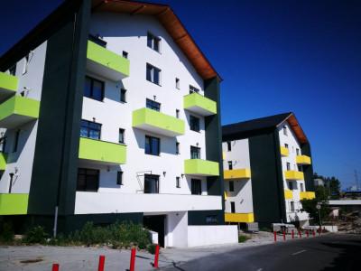 Apartament 2 camere de vanzare 51 mp etaj intermediar 1 Turnisor Sibiu