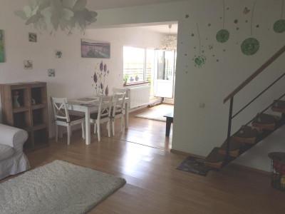 Apartament 3 camere de vanzare in Sibiu zona Mihai Viteazu