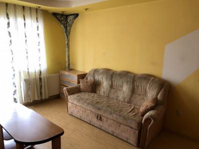 Apartament 3 camere 2 bai de vanzare in Sibiu zona Vasile Aaron