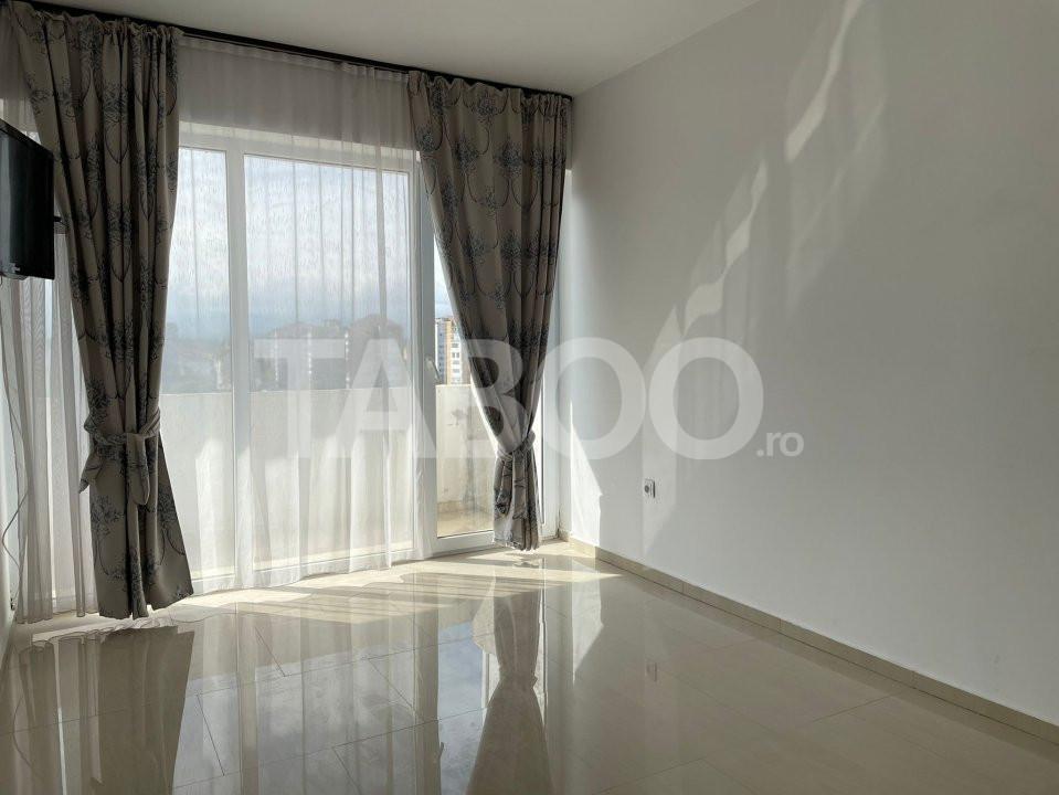 Apartament de vanzare in Sibiu 2 camere zona Rahova 1