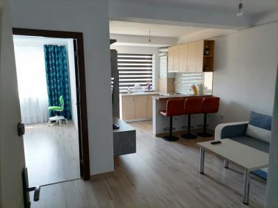 Apartament decomandat 52 mp de inchiriat in Sibiu zona Arhitectilor