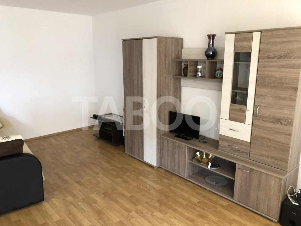 Apartament 2 camere de vanzare in Selimbar zona Triajului 1