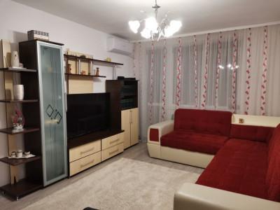 De vanzare apartament cu 2 camere in Sibiu zona Rahovei