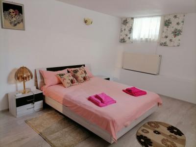 Apartament decomandat 55 mp de vanzare zona Sub Arini Sibiu comision 0
