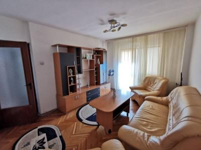 Apartament de inchiriat 3 camere 66 mpu zona Mihai Viteazu Sibiu