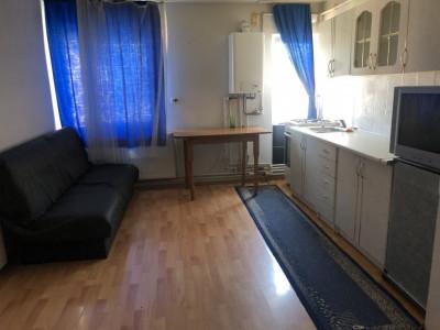 Apartament de vanzare 2 camere suprafata utila 57 mp in Sibiu