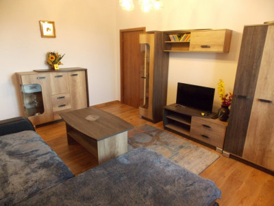 Apartament 2 camere si parcare de inchiriat Sibiu D.Stanca COMISION 0%