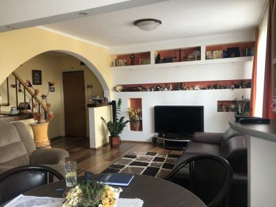 Apartament 3 camere decomandate 80 mp utili de vanzare Sibiu Central