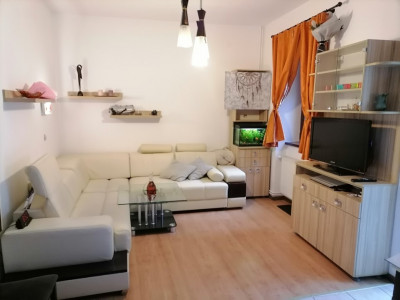 Apartament decomandat la casa in Sibiu Centrul Istoric Comision 0%