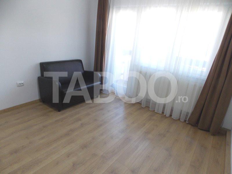 Apartament 2 camere si balcon de inchiriat Sibiu zona Mihai Viteazul 5