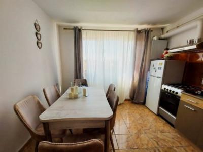 Apartament 2 camere de vanzare 54 mp in Sibiu zona Terezian